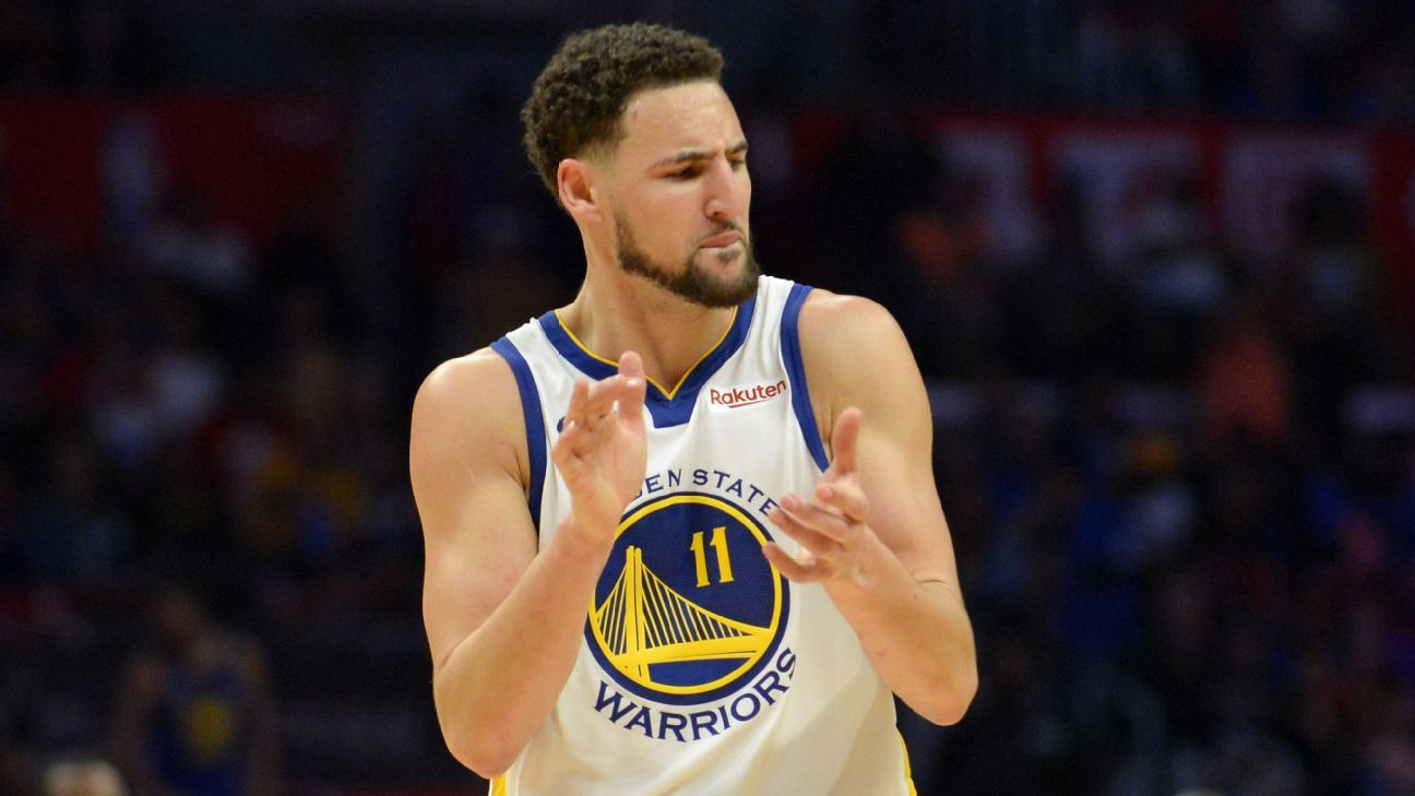 how-klay-thompson-got-his-team-ready-for-game-4