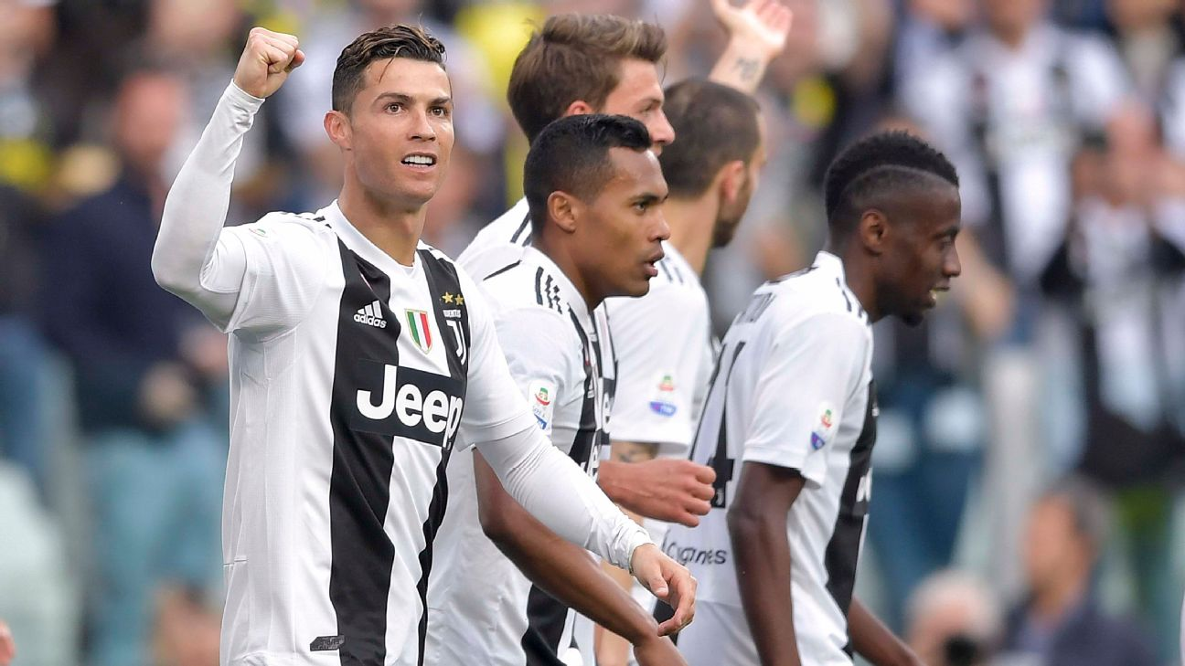 numbers-ronaldo-makes-history-as-juventus-win-8th-straight-serie-a-title