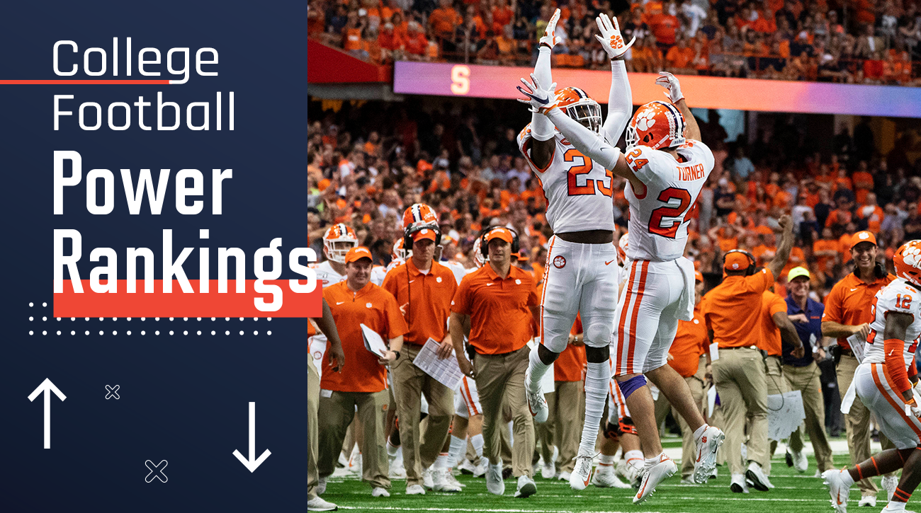 week-4-college-football-power-rankings:-clemson-further-proves-acc-dominance