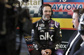 daytona-notebook:-jimmie-johnson-mulls-his-2021-options